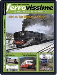 Ferrovissime (Digital) Subscription October 23rd, 2012 Issue