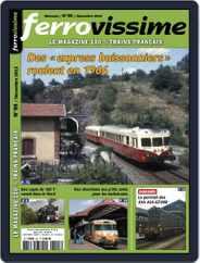 Ferrovissime (Digital) Subscription November 27th, 2012 Issue