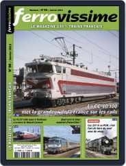 Ferrovissime (Digital) Subscription December 19th, 2012 Issue