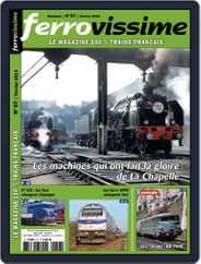 Ferrovissime (Digital) Subscription January 19th, 2013 Issue