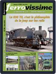 Ferrovissime (Digital) Subscription February 19th, 2013 Issue