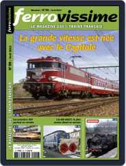 Ferrovissime (Digital) Subscription March 19th, 2013 Issue