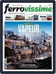 Ferrovissime (Digital) Subscription July 1st, 2015 Issue