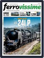 Ferrovissime (Digital) Subscription November 1st, 2015 Issue
