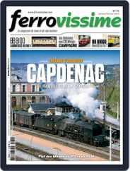 Ferrovissime (Digital) Subscription December 20th, 2015 Issue