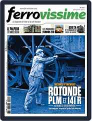 Ferrovissime (Digital) Subscription February 20th, 2016 Issue