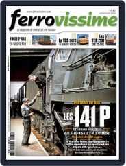 Ferrovissime (Digital) Subscription June 20th, 2016 Issue