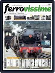 Ferrovissime (Digital) Subscription August 31st, 2016 Issue
