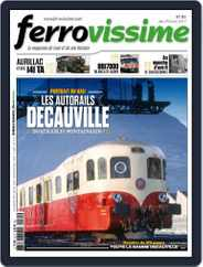 Ferrovissime (Digital) Subscription January 1st, 2017 Issue
