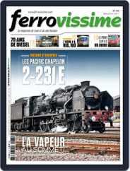 Ferrovissime (Digital) Subscription March 1st, 2017 Issue