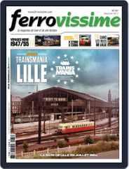 Ferrovissime (Digital) Subscription May 1st, 2017 Issue