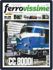 Ferrovissime (Digital) Subscription January 1st, 2019 Issue