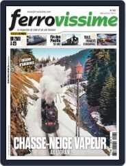 Ferrovissime (Digital) Subscription March 1st, 2019 Issue