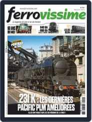 Ferrovissime (Digital) Subscription May 1st, 2019 Issue