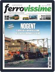 Ferrovissime (Digital) Subscription September 1st, 2019 Issue