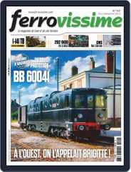 Ferrovissime (Digital) Subscription November 1st, 2019 Issue