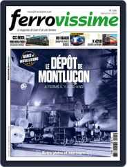 Ferrovissime (Digital) Subscription March 1st, 2020 Issue