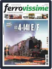 Ferrovissime (Digital) Subscription May 1st, 2020 Issue