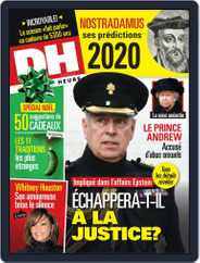 Dernière Heure (Digital) Subscription January 10th, 2020 Issue