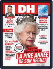Dernière Heure (Digital) Subscription April 17th, 2020 Issue