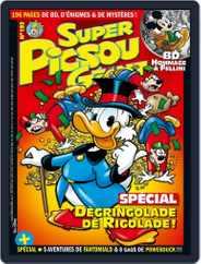 Super Picsou Géant (Digital) Subscription February 10th, 2016 Issue