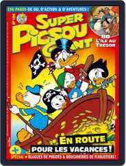 Super Picsou Géant (Digital) Subscription June 15th, 2016 Issue