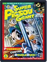 Super Picsou Géant (Digital) Subscription February 1st, 2017 Issue