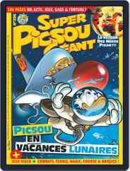 Super Picsou Géant (Digital) Subscription June 1st, 2018 Issue