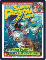 Super Picsou Géant (Digital) Subscription August 1st, 2018 Issue