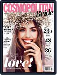 Cosmopolitan Bride Australia (Digital) Subscription June 28th, 2015 Issue