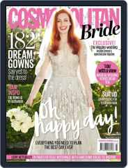 Cosmopolitan Bride Australia (Digital) Subscription July 3rd, 2016 Issue