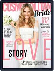 Cosmopolitan Bride Australia (Digital) Subscription July 1st, 2017 Issue