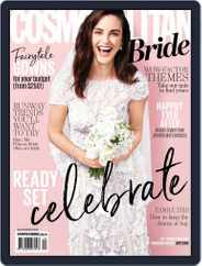 Cosmopolitan Bride Australia (Digital) Subscription December 1st, 2017 Issue
