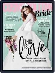 Cosmopolitan Bride Australia (Digital) Subscription January 1st, 2018 Issue