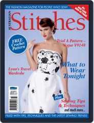 Australian Stitches (Digital) Subscription November 1st, 2016 Issue