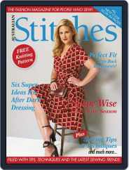 Australian Stitches (Digital) Subscription March 26th, 2017 Issue