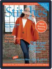 Australian Stitches (Digital) Subscription April 1st, 2017 Issue