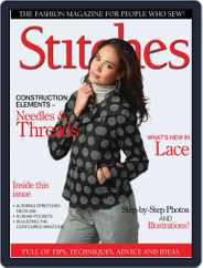 Australian Stitches (Digital) Subscription December 1st, 2017 Issue