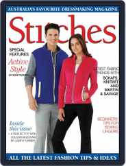 Australian Stitches (Digital) Subscription March 1st, 2018 Issue