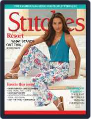 Australian Stitches (Digital) Subscription December 1st, 2019 Issue