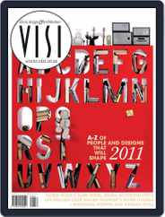 Visi (Digital) Subscription December 22nd, 2010 Issue