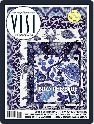 Visi August 16th, 2011 Digital Back Issue Cover