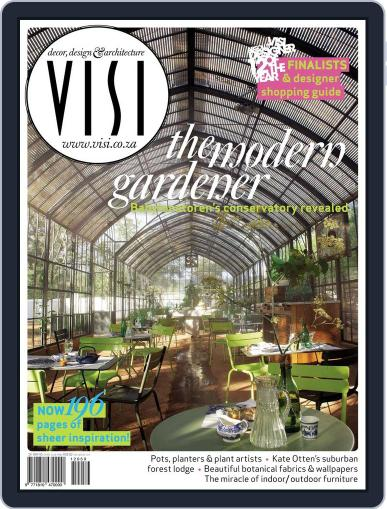 Visi February 28th, 2012 Digital Back Issue Cover