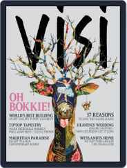 Visi (Digital) Subscription March 27th, 2013 Issue