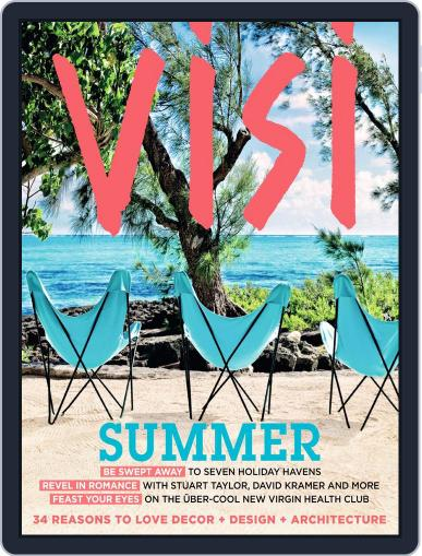 Visi November 28th, 2013 Digital Back Issue Cover