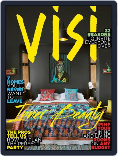 Visi July 7th, 2014 Digital Back Issue Cover