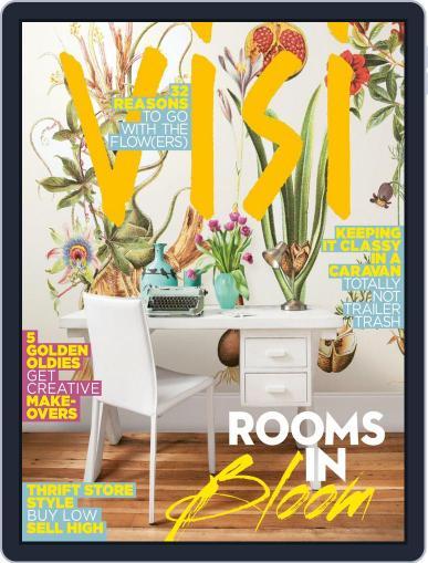 Visi September 8th, 2014 Digital Back Issue Cover