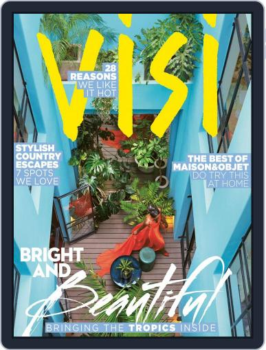 Visi November 10th, 2014 Digital Back Issue Cover