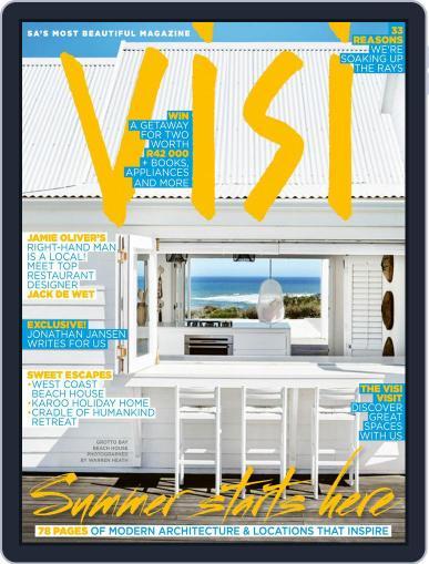 Visi September 1st, 2015 Digital Back Issue Cover