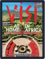 Visi (Digital) Subscription December 1st, 2015 Issue
